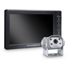Dometic PerfectView RVS 555X Achteruitrijcamera set