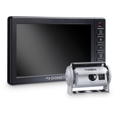 Dometic PerfectView RVS 580X Achteruitrijcamera set