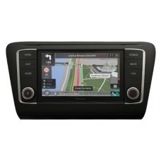 Pioneer AVIC-EVO1-OC2-MTB NAVGATE EVO voor Skoda Octavia (2013>)